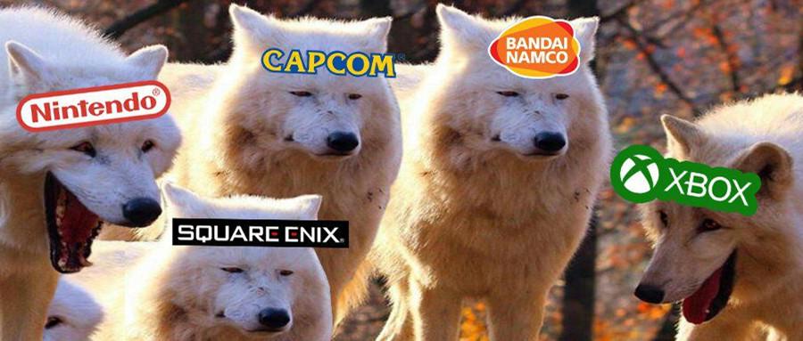 """我从未见过如此""""魔幻""""的E3发布会"""