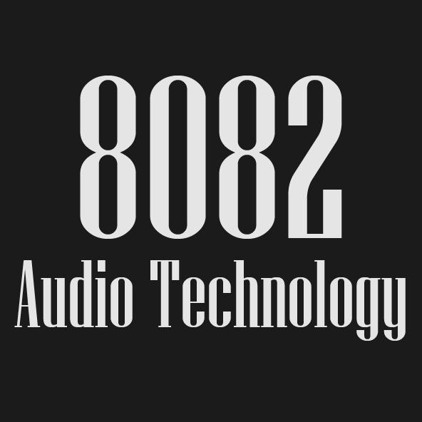 北京八零八二音频科技有限公司