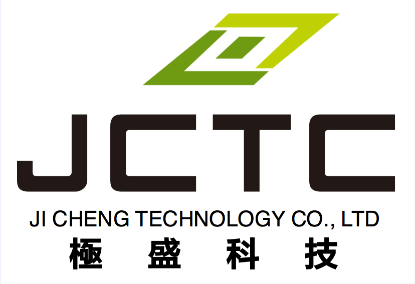 JCTC极盛科技股份有限公司