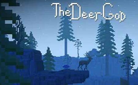 来世做鹿:The Deer God即将上线!