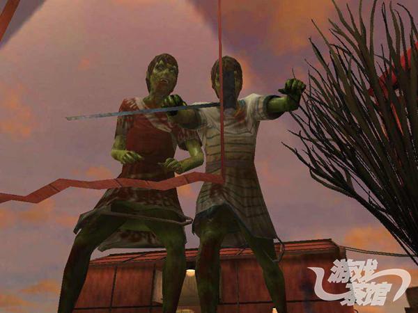 【产品透视】《僵尸杀手:末日之战》终于登付费榜第3,被重付费和卡退拖了后腿的优质游戏