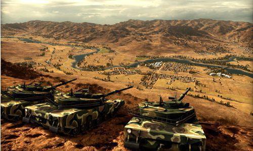 华清飞扬叶大鲁:数据分析如何深耕战争游戏市场?