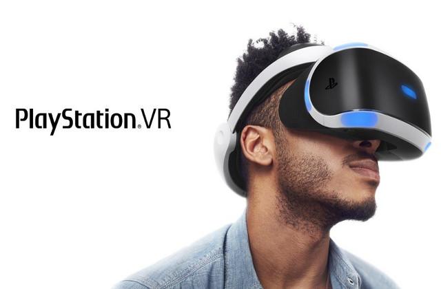 【茶馆日报】PSVR开发国内首试:和掌趣共建VR实验室!