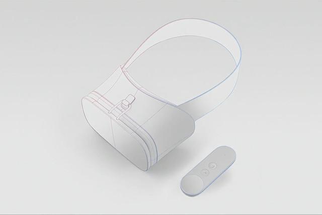【茶馆日报】谷歌谈Daydream标准:市面上安卓机无一达标