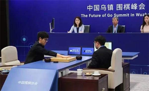 AlphaGo又一次战胜了人类 然而人类却早已赢得了未来