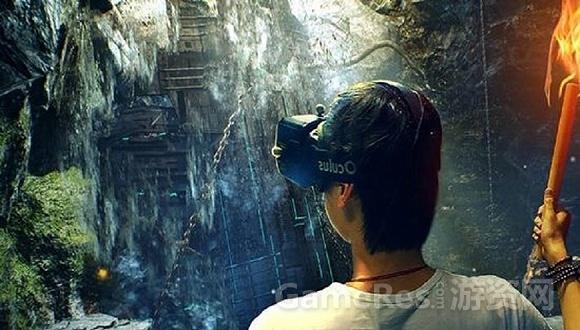 全球VR开发者报告:八成在做游戏,70%认为当前盈利困难