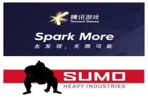 腾讯收购 Sumo Group近10%股份