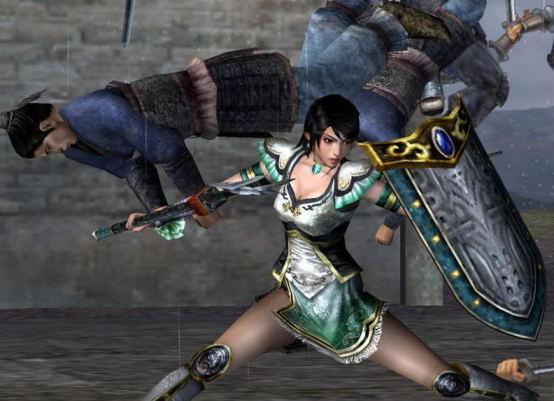 《止戈》手游女武将战力排名,真平衡不拼IP,颜值才是最大亮点