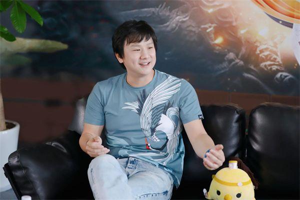 西山居CEO郭炜炜:武侠游戏市场根深蒂固并将一直延续