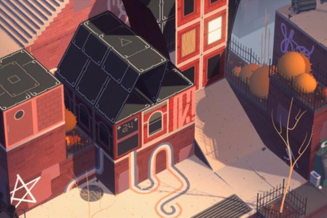 先发手游,再登陆传统平台:一款唯美解谜游戏的不凡路