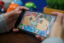 百度重拾游戏发行,超级App们都有个游戏梦