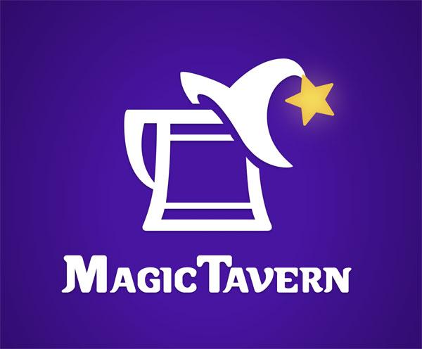 "Magic Tavern的中文名从""时空幻境""更名为""麦吉太文"""