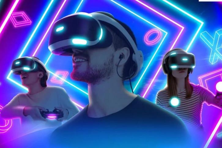 索尼公布了6款PSVR游戏,《毁灭战士3:VR版》3月底问世
