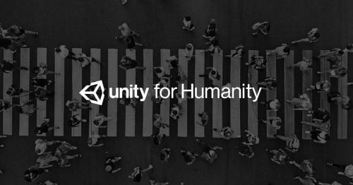 Unity与联合国环境署合作可持续发展公益评选,将于世界地球日启动
