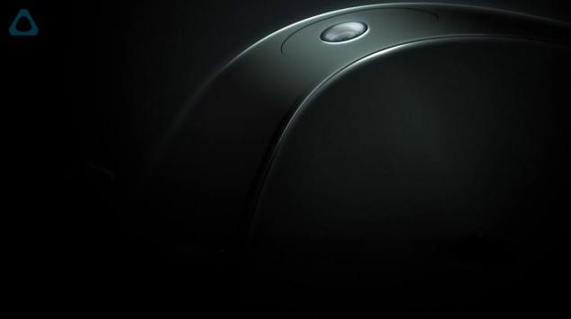 HTC可能正在研发一款新VR头显,或将面向企业市场