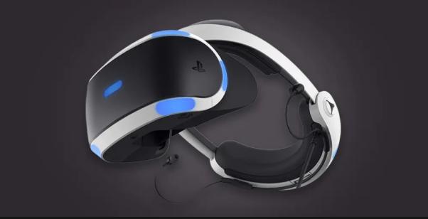 对于VR,索尼的野心不局限于为PlayStation开发头显