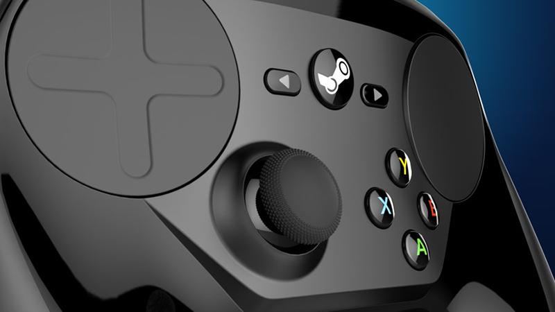 Valve正在制造类似于Switch主机的便携式游戏PC