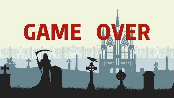 两个「方舟」的不同命运,这是关于游戏关服的故事