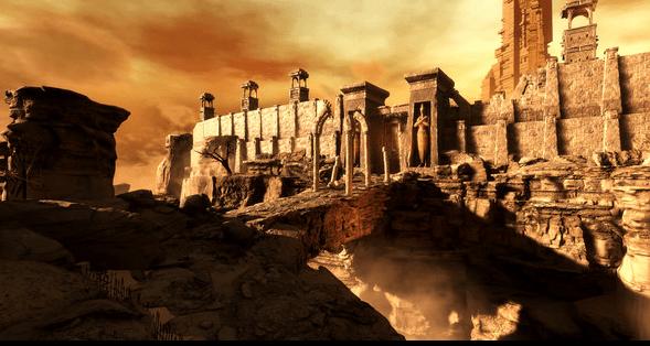 地牢冒险游戏《Everslaught》本月登陆SteamVR,发布抢先体验版本