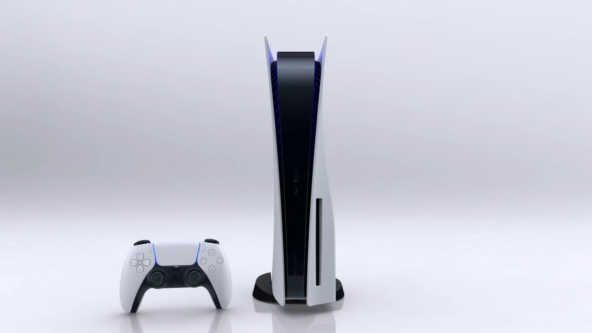 SIE官方宣布PS5全球销量已正式突破1000万台