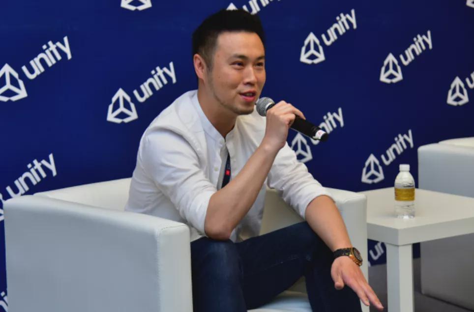 莉莉丝游戏美术总监李靖:学会销售idea和技术力一样重要