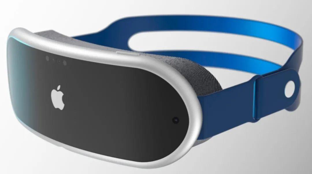 传苹果AR/VR头显需要连接iPhone、iPad等设备,才能提供全部功能