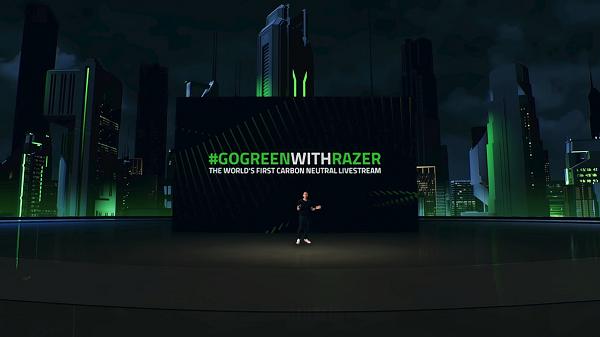全球粉丝集结:雷蛇举办RazerCon 2021提供了独家公告、新品首发和粉丝活动