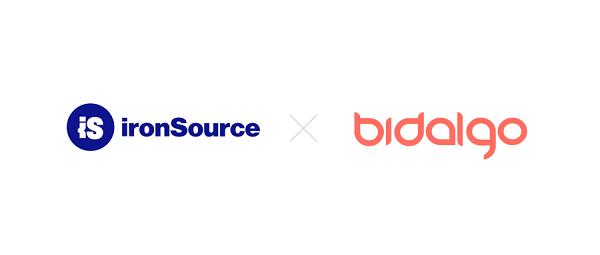 ironSource收购Bidalgo,以全面营销解决方案加强平台优势