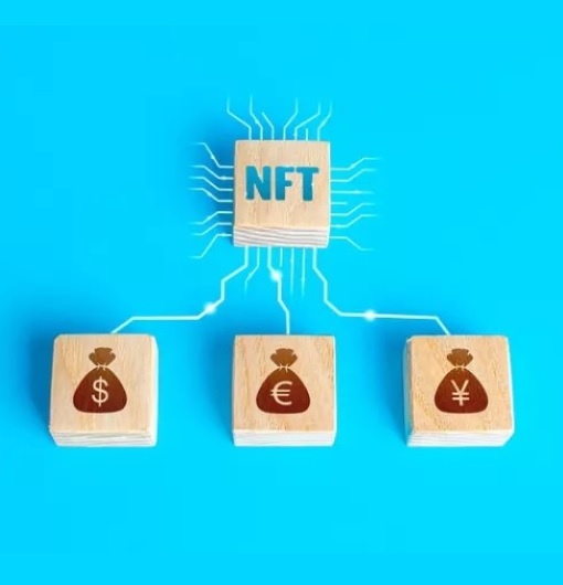 外媒:NFT将颠覆游戏业,通往Web 3、Metaverse的新时代