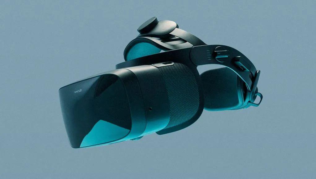 Varjo发布全新高端VR头显Aero,售价1999美元