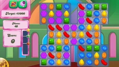 《糖果粉碎传奇》三大核心玩家心理